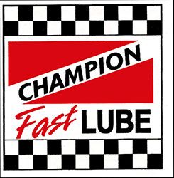 Champion Fast Lube and Carwash, Waco, TX